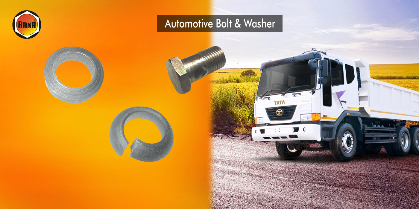 Rana Auto Industries- Mnaufacturers & Suppliers of Truck Parts and